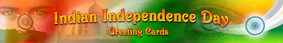 Indian independence day greeting cards m4hsunfo