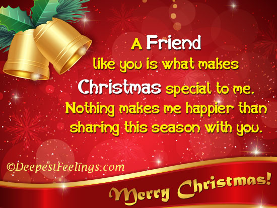 Christmas greeting cards for whatsapp and facebook christmas greeting card for friends m4hsunfo