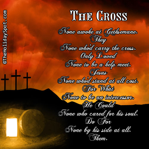Collection Easter Poem For Church Pictures - The Miracle of Easter