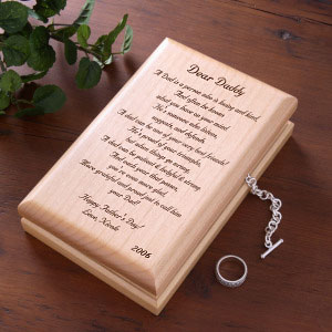 Personalized Father S Day Gifts For You