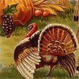 thanksgiving traditional e-cards