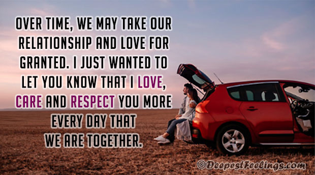 Care and respect images quotes