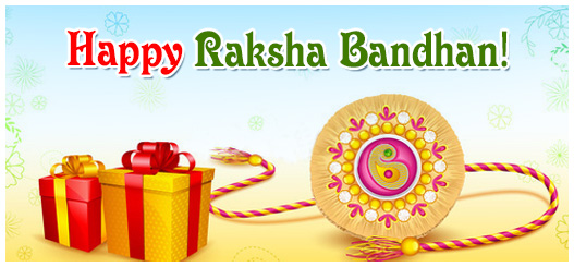 Rediff guide to the net raksha bandhan ecards happy raksha bandhan m4hsunfo